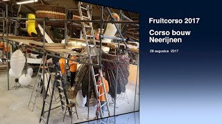 20170828 Corsobouw Neerijnen voor Fruitcorso Tiel