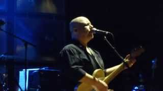 Pixies: Havalina - Strathmore Music Center Bethesda-Washington 1080HD