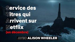 LE STAN DU MOIS DE DÉCEMBRE | Alison Wheeler | Netflix France