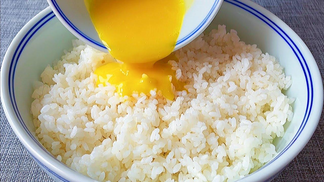 【小穎美食】蛋炒飯是先炒蛋還是先炒飯,好多人都搞不清楚,大廚教你正確做法