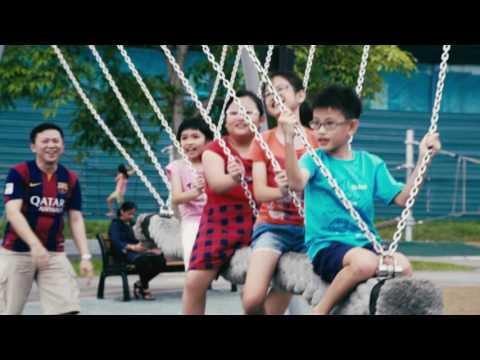 Sayang Singapura, Sayang Sembawang