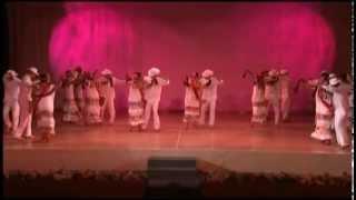 Yucatán Chinito Koy-Koy Ballet Folcklorico BdA