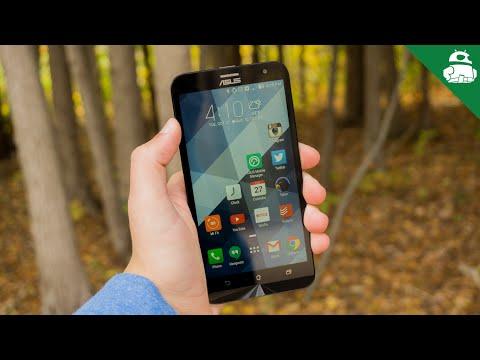 ASUS Zenfone 2 Laser Review!