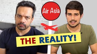 Flying Beast Interview: Is Air Asia Safe? | Dhruv Rathee