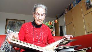 Bericht einer Holocaust-Überlebenden: