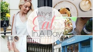 What I Eat in a Day - Fashion Week edition! + My Mac n Cheese Recipe!   |   Fashion Mumblr