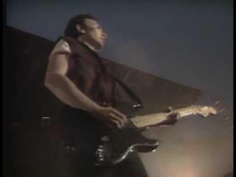 U2 - Electric Co (Live @ Red Rocks)