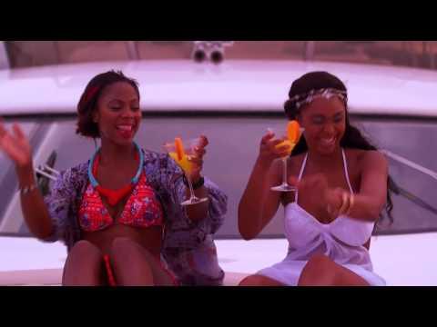 TROPIKA MUSIC VIDEO  - Featuring Anga, Emtee and Karlien