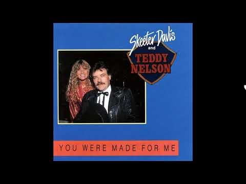 If I Don't Have You - Skeeter Davis & Teddy Nelson