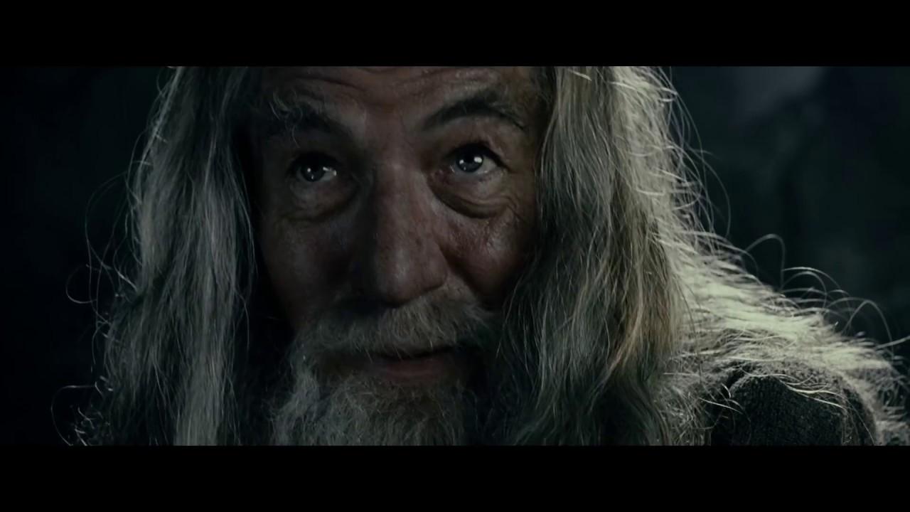 """Download LSDA - """"Que faire du temps qui nous est imparti"""" par Jean Piat, voix française de Gandalf"""