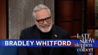 Why Bradley Whitford Misses