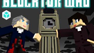Blocktor Who: Series 2 - Episode 7