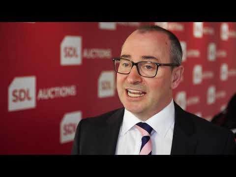 SDL Auctions: Nottingham Auction Report