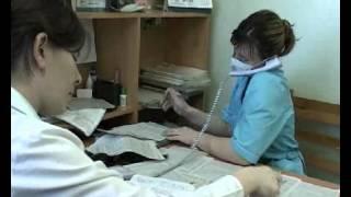 Проблемы с вызовом детского врача на дом в выходные(, 2012-03-14T03:52:05.000Z)