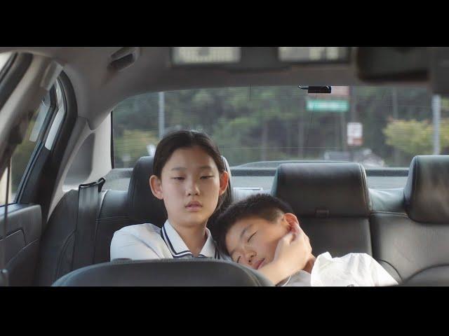 映画予告-懐かしく繊細な夏の物語 映画『夏時間』予告編