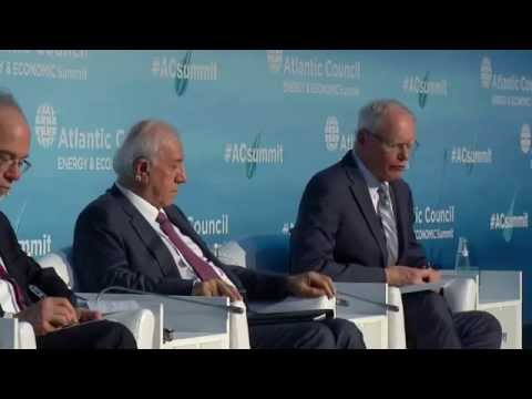 Challenges to Stability and Energy Production in Iraq