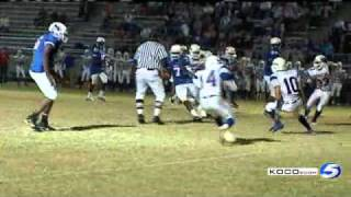 Millwood Rolls To 52-12 Win Over Christian Heritage