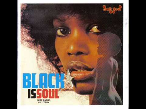 Black Is Soul - Pama Singles Collection (Full Album)
