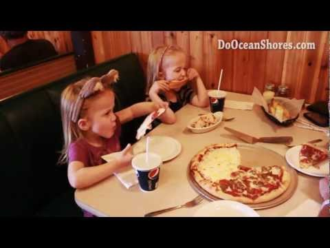Dugan's Pizza - Traditional Italian dishes!  DoOceanShores.com