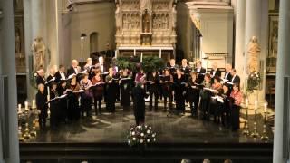 Cappella ad Fluvium performs Rachmaninov