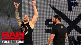 WWE Raw Full Episode, 25 February 2019