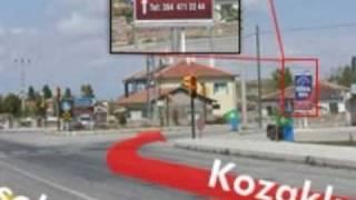KOZAKLI 2