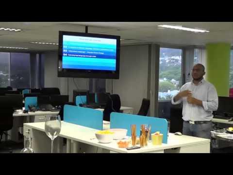 2013 Cape Town Umbraco CMS Meetup