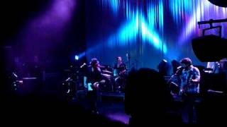 Supergrass - Strange Ones - LAST GIG - June 11 2010, Paris