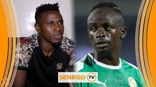 Ousseynou Thioune explique le changement de Sadio Mané après sa grosse de colère