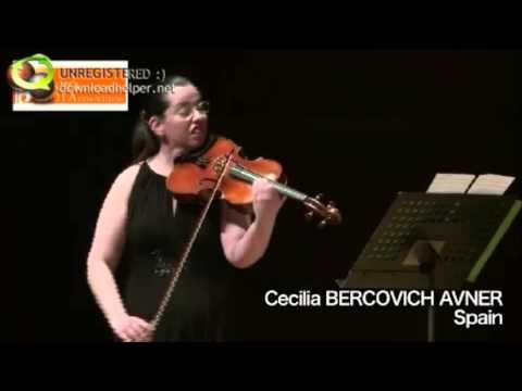 cecilia bercovich