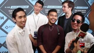 #IAmAsianAmerican Poreotics supports Asian American vote