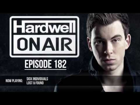 Hardwell On Air 182