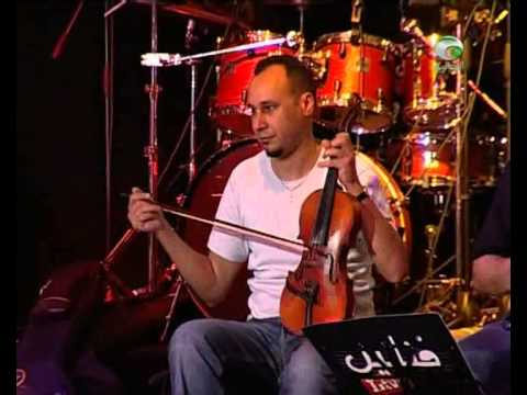 Cheb Anouar   Chaabi music Marocain