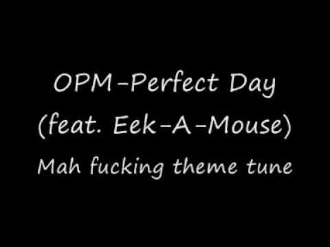 Perfect day opm
