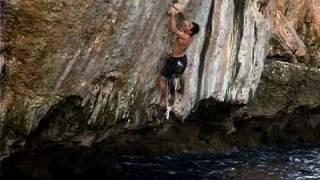 Chris Sharma: Deep Water Solo