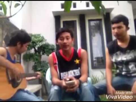 Lagu Kita - Lepas (acoustik) karya anak Pekanbaru.Riau