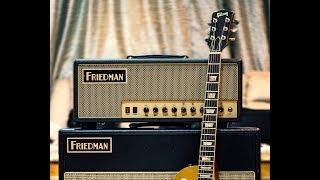 Friedman Runt 50 80s tone