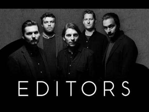 Editors - In dream - No harm - Lyrics