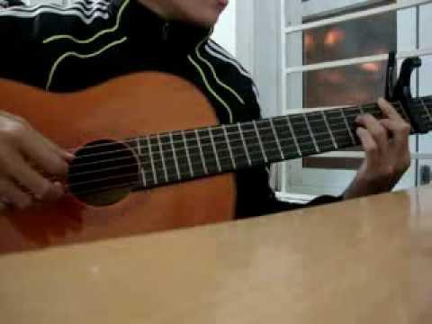 Nơi nào có em - Guitar Cover