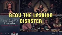 Beauregard the Disaster Lesbian Eps 1-18