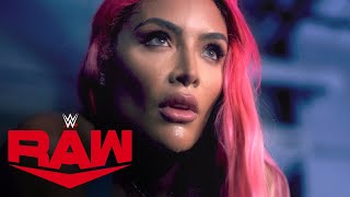 Eva Marie is almost ready to bring the Eva-Lution to Raw: Raw, May 24, 2021