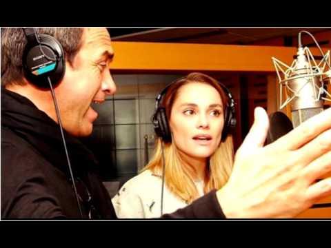 un petit aperçu du   Nouvel Album-Duo Sebastien el Chato et Joy Esther    Quiero Bailar 001
