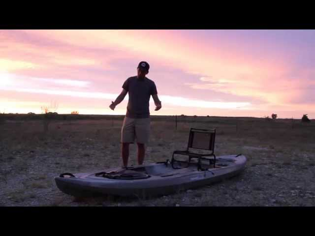 Diablo Paddlesports Amigo Review