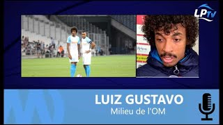 "Luiz Gustavo : ""Je n'ai jamais lâché"""