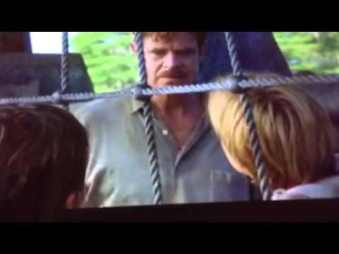 Jurassic Park 3 best scene