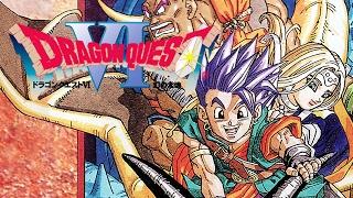 Dragon Quest VI - Maboroshi no Daichi ドラゴンクエストVI 幻マボロシ...