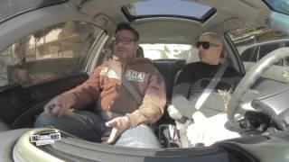 Encabinados - Luis Chataing (Quinta Temporada)