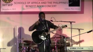 Bob Marley Medley at charity event