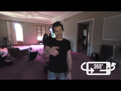 Amir - Au coeur de moi (Making of 360°)