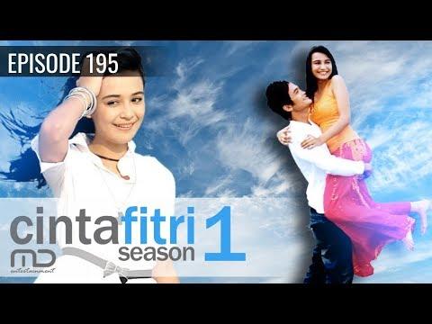 Cinta Fitri Season 1 - Episode 195